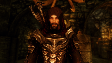 This is definitely my favourite armor.