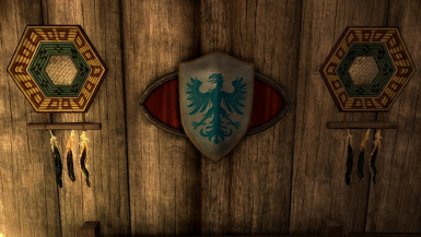 Toussaint Knight Shield Pack