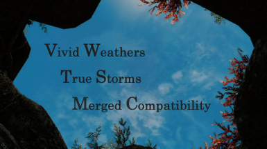 Vivid Weathers - TrueStorms Merged Compatibility SSE