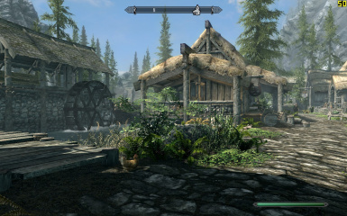Skyrim SE FPS Boost and Less Stuttering - Quick Guide at