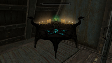 Simple BreezeHome Enchanting Table