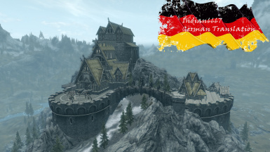 Dragons Keep SSE - German