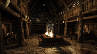 The Brotherhood of Old - SSE at Skyrim Special Edition Nexus - Mods
