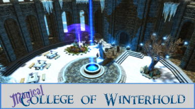 Magical College of Winterhold