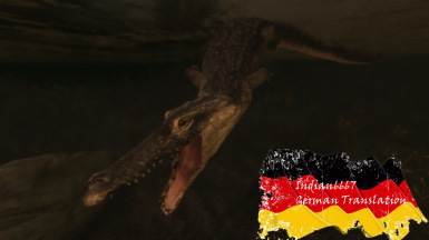 Crocodiles - Mihail Monsters and Animals - German