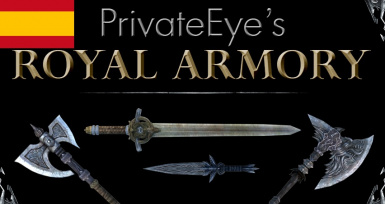 Royal Armory - New Artifacts ESPANOL