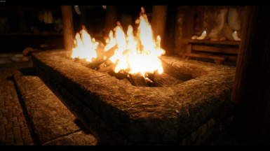 illy's Immersive Fire Sounds - SSE --OLD--