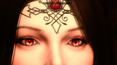 The Eyes Of Beauty - Vampire Eyes SSE