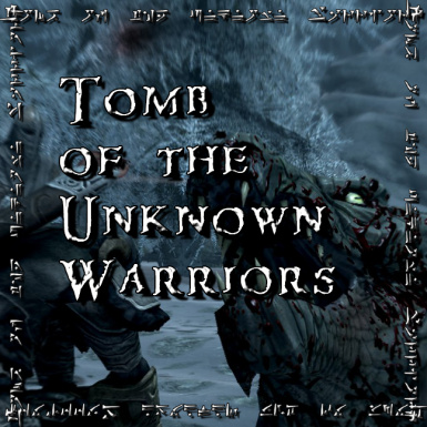 Tomb of the unknown Warriors