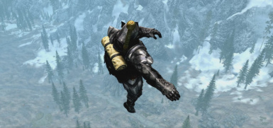 Silly Death Physics SSE