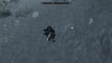 Windhelm Snow Fix