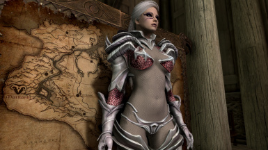 Tera Armors Collection SE UNP Patch for Rath's Chainmails