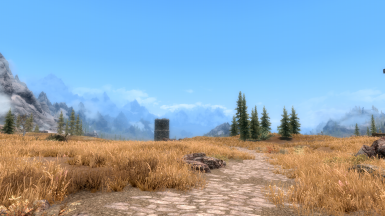 Aequinoctium Add-on Patch for Obsidian Weathers at Skyrim