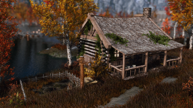 Ruska - Riften Player Home