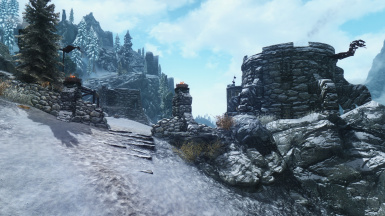 Stendarr's Beacon Enhanced and Ruhmastered