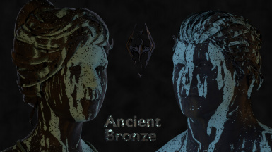 Ancient Bronze