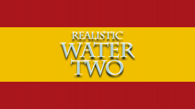 Realistic Water Two - Español