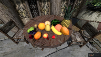 New Fruit for Realistic Needs and Diseases