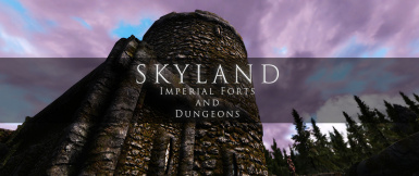 Skyland - Imperial Forts and Dungeons