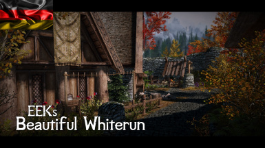 EEKs Beautiful Whiterun by EvilEyedKyo - German Translation