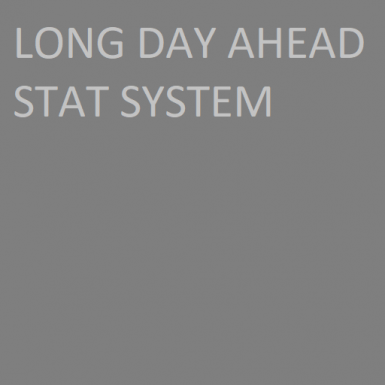 Long Day Ahead - Alternative Stat Mod SE