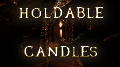 Holdable Candles