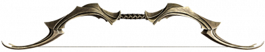 Ancient elven Bow - A craftable Auriels bow