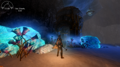 The Unfinished Business - Dungeon Pack SSE
