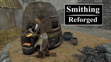 Smithing Reforged