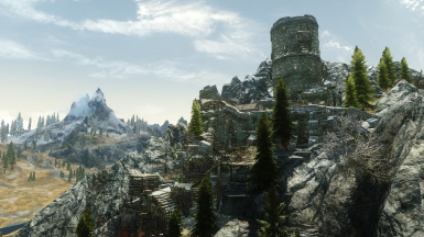 Steel and Fire SSE
