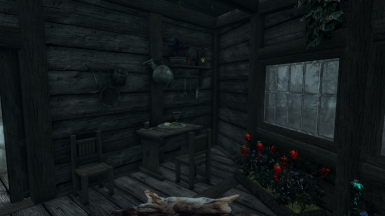 Morthal Treehouse