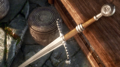 Immersive Weapons at Skyrim Special Edition Nexus - Mods and Community