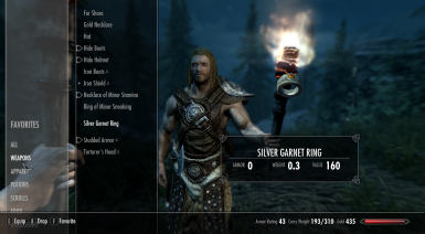 The skyrim script extender (skse) is a tool used by many skyrim mods that expands scripting capabilities and adds additional functionality to the game. View Yourself VR at Skyrim Special Edition Nexus - Mods ...