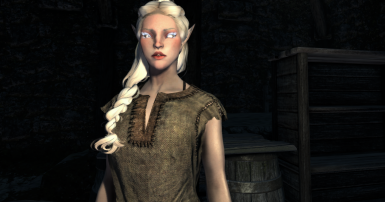 Using Skin Shaders, KS hairs, CN Eyes and Unslaad's Pale skin textures.