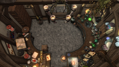 ALCHEMY TOWER OVERVIEW