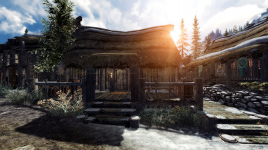 NSUtR - JK's Morthal - After