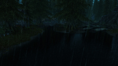Water Edges - Spectral Water Fix Version