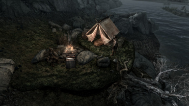 Additional Hunter Camps SSE