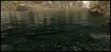 Pure Waters SSE and VR