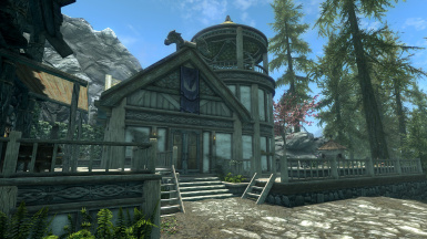 Fellkreath Cottage - Build Your Own Home