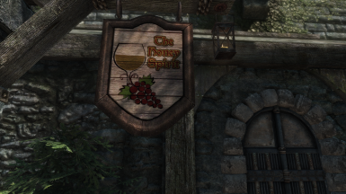 The Honey Spirit - Liquor Shop in Solitude SSE