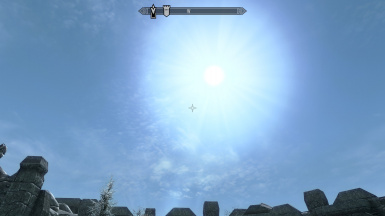 Matso Immersive Sun for SSE