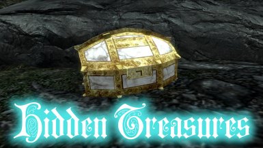 Hidden Treasures SSE