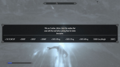 Overlord - Become an Evil Lich at Skyrim Special Edition