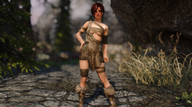 The Cbbe Body Physics Skyrim Special Edition {Forum Aden}