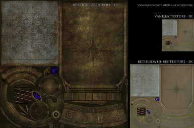 elderscroll Comparison Front