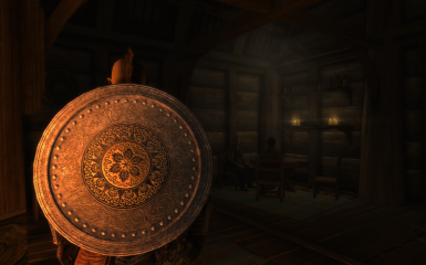 Have you seen those shields from Hammerfell?