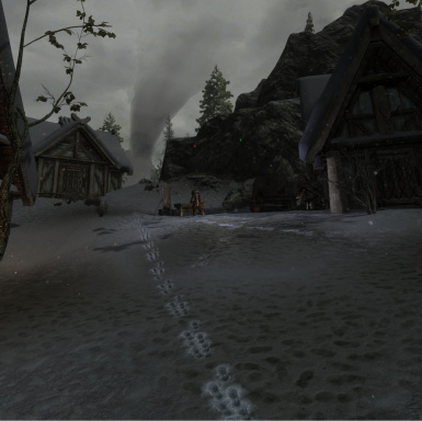 Dot Crosshair VR at Skyrim Special Edition Nexus - Mods and Community