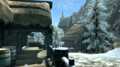 Dawnstar - Before