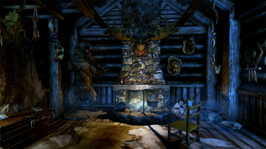 Lovely home  - with ENB even more cozy